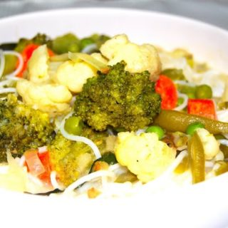 Kerala Rice Noodles