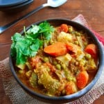 Stews, Dals and Curries