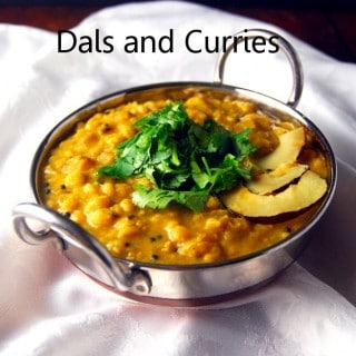 Dals and Curries