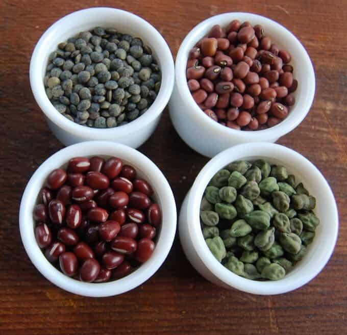 Adzuki Beans Whole Foods