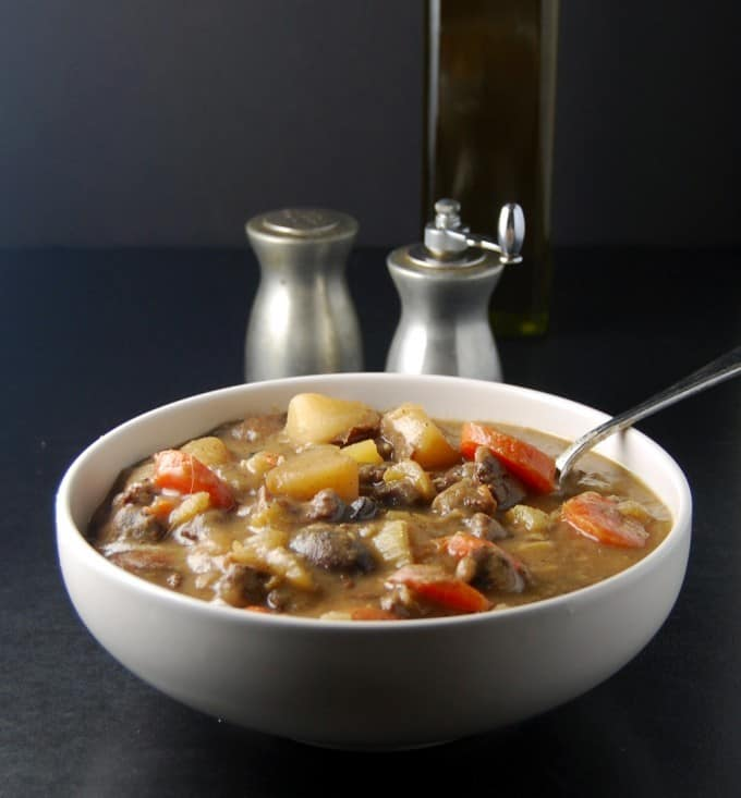 Irish Lamb Stew