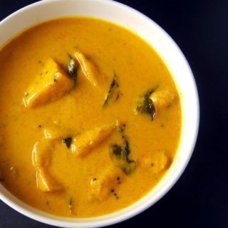 Mango Curry