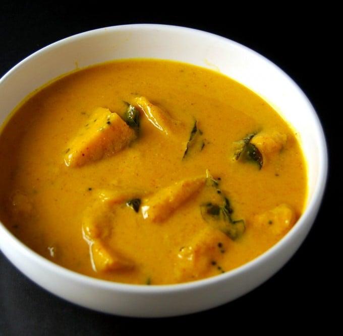 Mango Curry