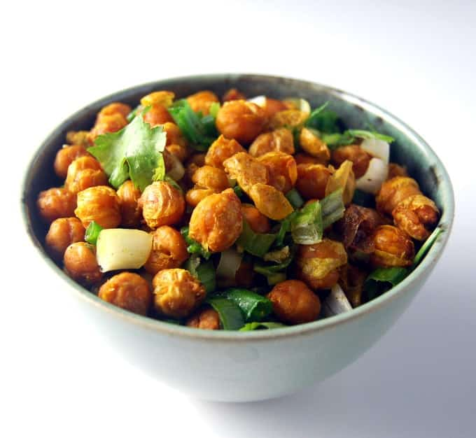 Chana jor garam holy cow vegan recipes this spicy tart chickpea snack which translates from colloquial hindi to super hot chickpeas comes straight from the streets of my former hometown forumfinder Choice Image