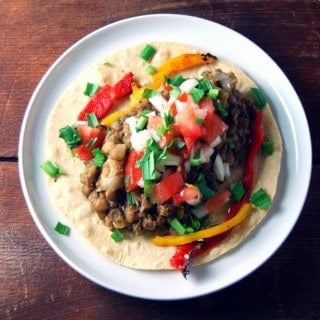 Vegan Mexican: The Roundup