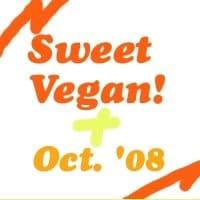 Sweet Vegan! Calling All Cooks