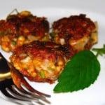 Tempeh Crabcakes