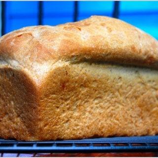 Perfect Sandwich Bread