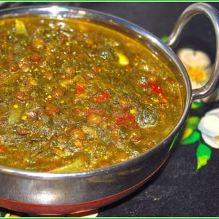 French Lentils Spiked with Mustard