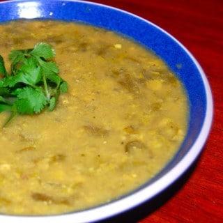 Mints' Khandeshi-Style Methichi Bhaji