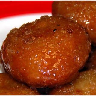 Badusha For Diwali