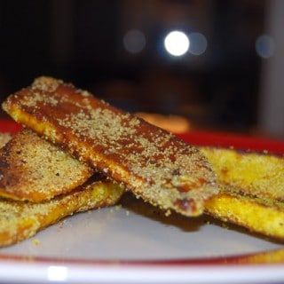 Golden Plantains (Kelyache Kaap)