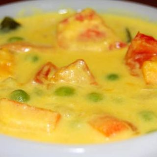 Vegetable Moilee