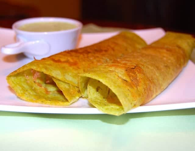 Healthy dosa recipe