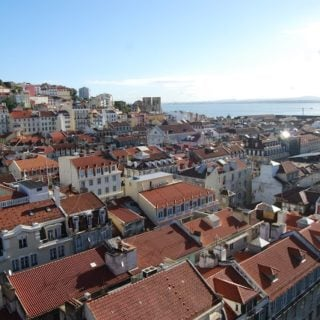 Lovely Lisboa
