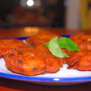 Potato Wada