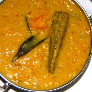 Kholamba, a Low-Fat Vegetable Stew