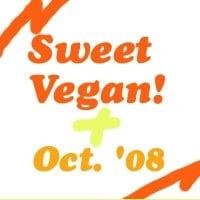 The Sweet Vegan Roundup
