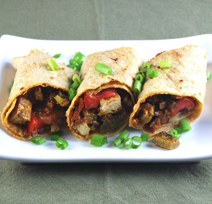 One such street food is the Kati Roll, or Kathi Roll.