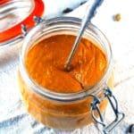 Tikka Masala Curry Paste
