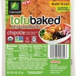 Chipotle TofuBaked