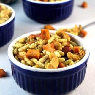Chivda, an Indian Snack Mix