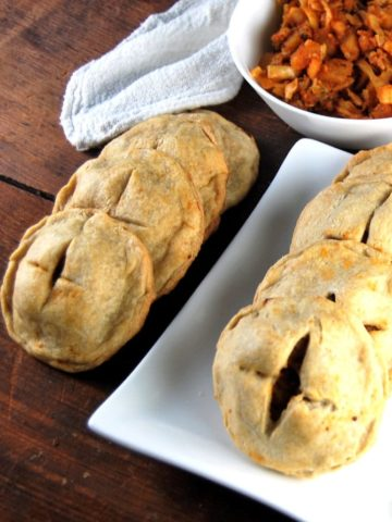 Irish Hand Pies