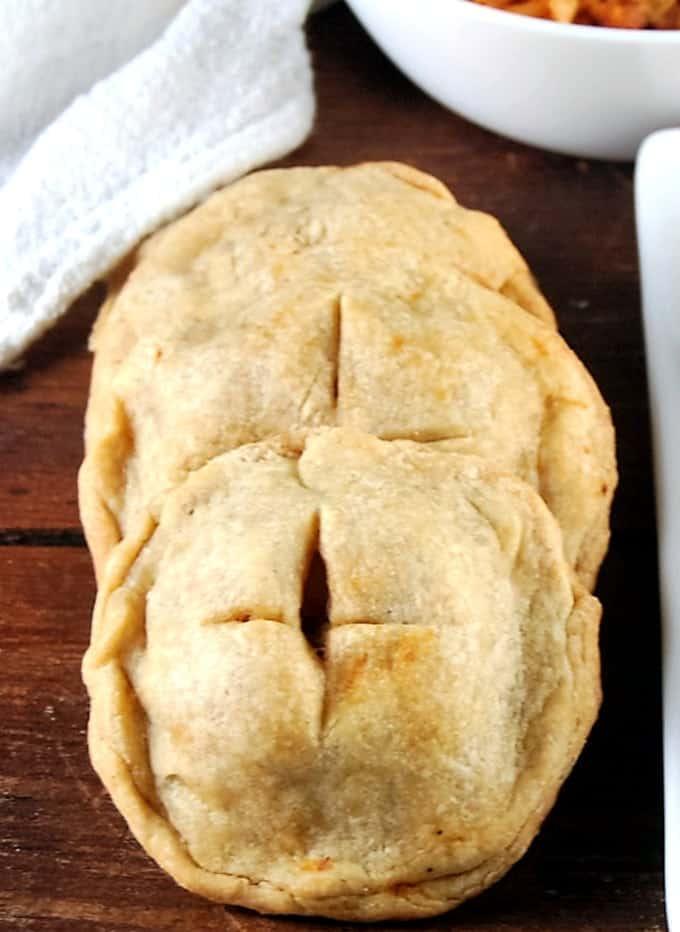 Irish Hand Pies