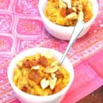 Vegan Butternut Squash Cashew Halwa - holycowvegan.net
