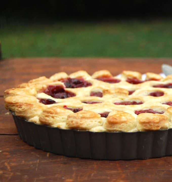 vegan-cranberry-tart