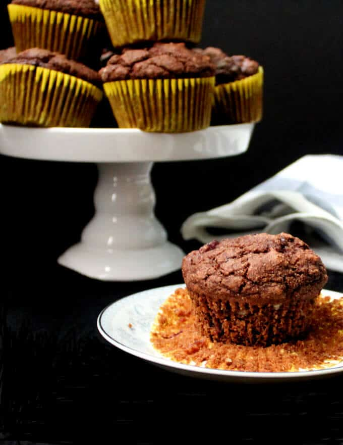 20 Amazing Vegan Muffin Recipes You'll Love