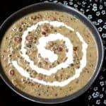 Instant Pot Vegan Dal Makhani - HolyCowVegan.net