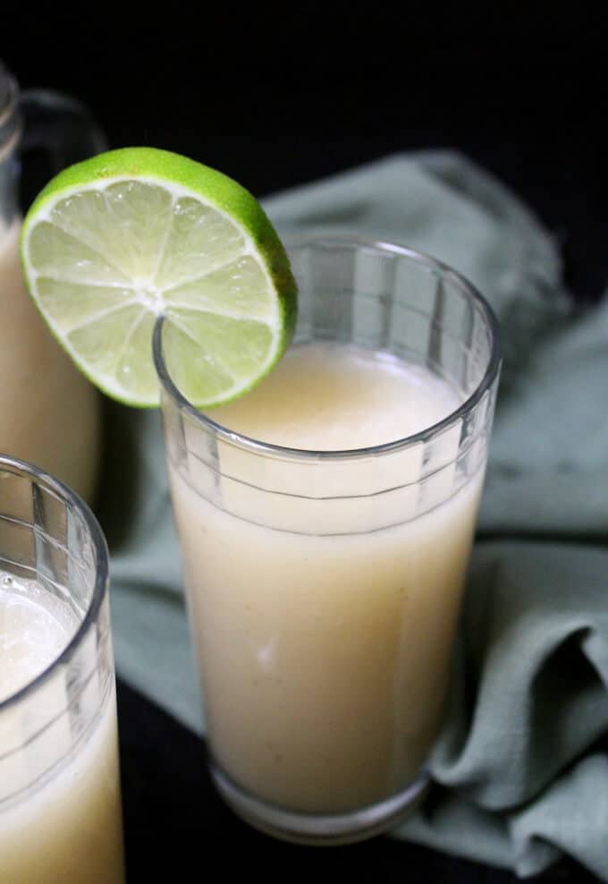 Aam ka panna is so delicious, it is literally the food of the gods.