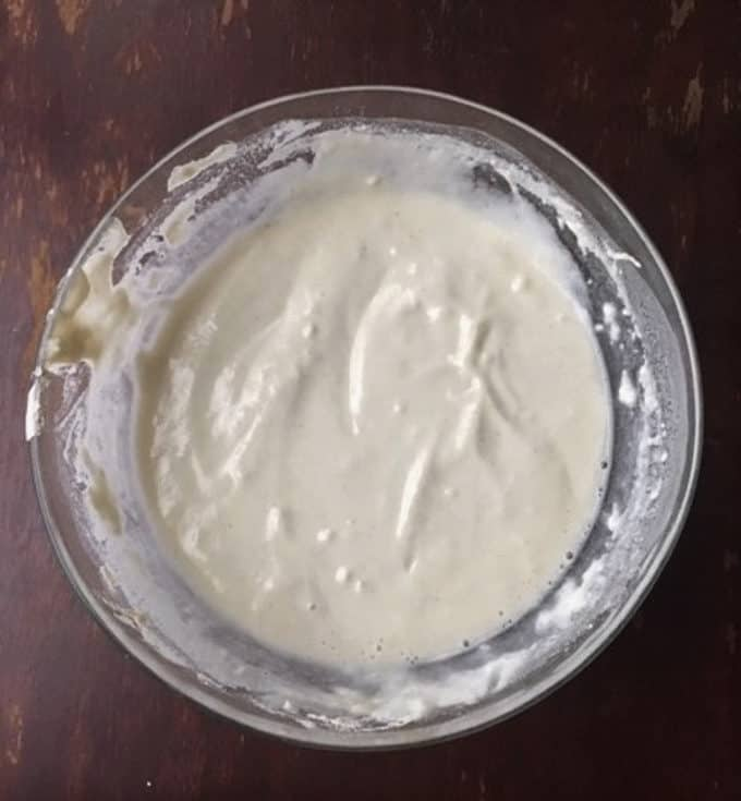 How to make a gluten free sourdough starter. #vegan, #glutenfree, #sourdough, #bread HolyCowVegan.net