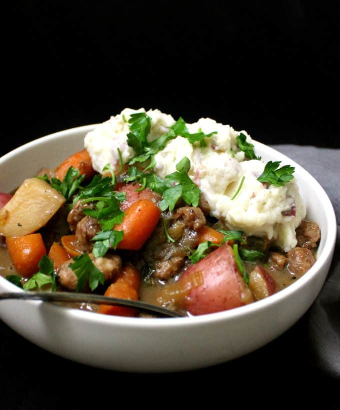 Vegan Irish Stew Holy Cow Vegan Recipes