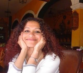 Photo of Vaishali Honawar