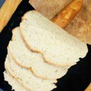 One-Hour Sourdough Bread